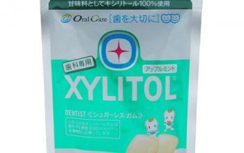 キシリトール100%ガム